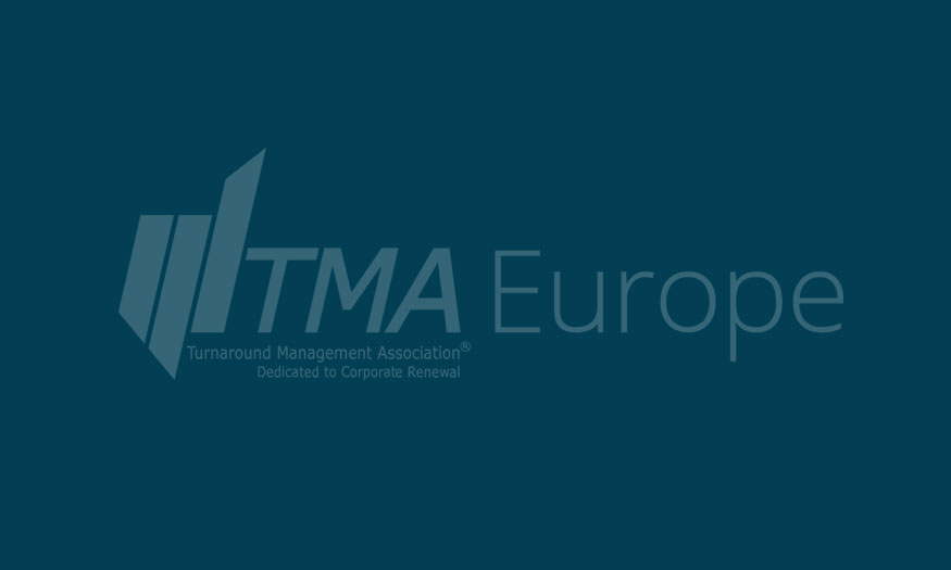 "New TMA Publication: ""Investing in Distressed Debt in Europe: The TMA Handbook for Practitioners"""