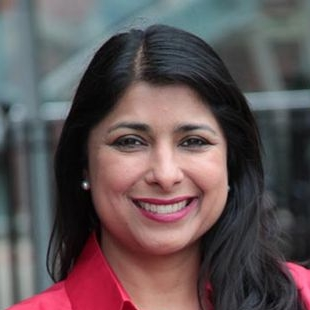 Rashmi Dubé