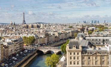 TMA France Launch Meeting