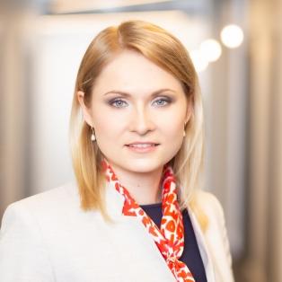 Ilona Skribiņa