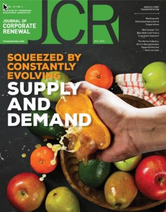 Journal of Corporate Renewal – May 2020