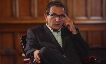 The Shape of Things to Come – A Talk from Lord Glasman