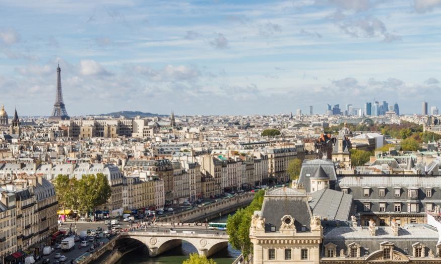 Plans for TMA France