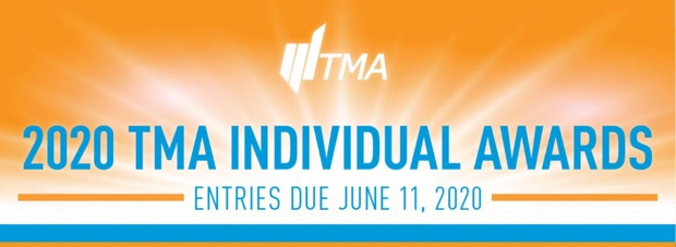 2020 TMA Individual Awards