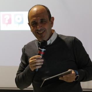 Roger Olivieri