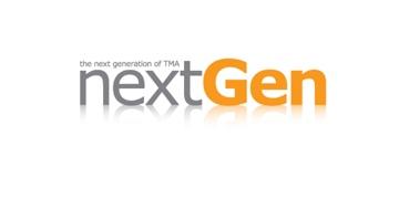 TMA UK's prestigious nextGen Professional of the Year Award