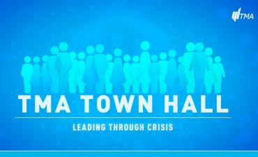 "TMA Town Hall: ""Case Studies in Factoring"""