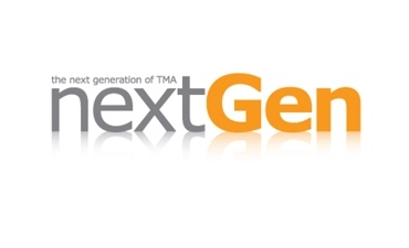TMA NextGen mentoring session and online networking