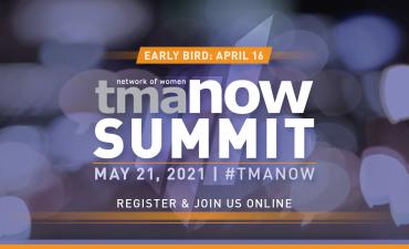 2021 TMA NOW Summit