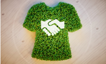 Turnaround – A Look At Climate Change, Sustainability & Fashion