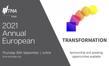 TMA Europe 2021 Annual European