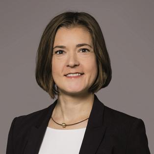 Dr Marlene Ruf