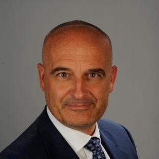 Dr Paolo Castagna