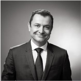 Arnaud Pédron