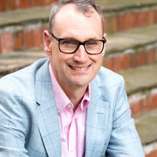 Nigel Allman