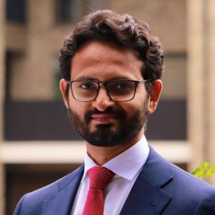 Pranav Nadkani