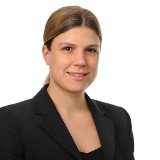 Malin Hedman